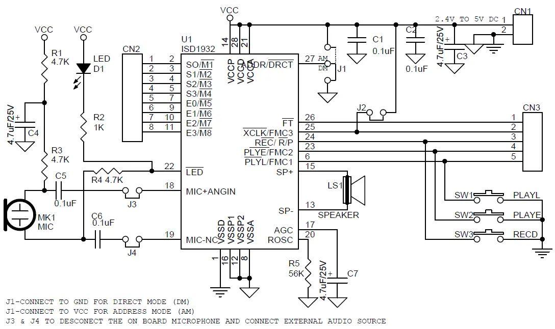usb wiring diagram circuit board schematics mini