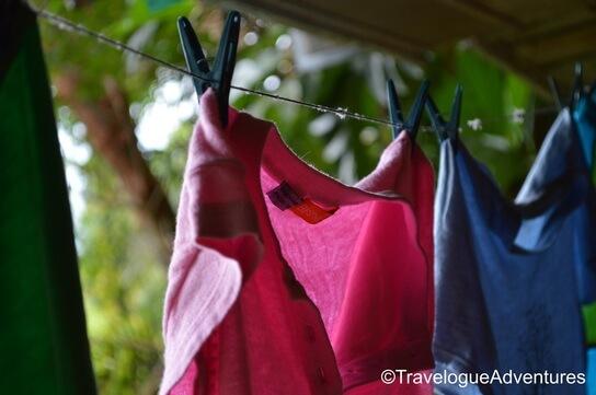Laundry Costa Rica