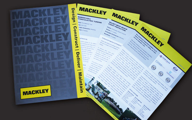 mackley