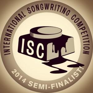 Tyler Stenson ISC Finalist