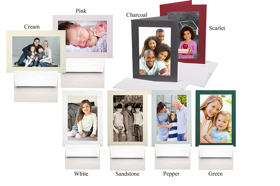 TAP J-30 Photo Insert Cards - Tyndell Photographic Your leader in