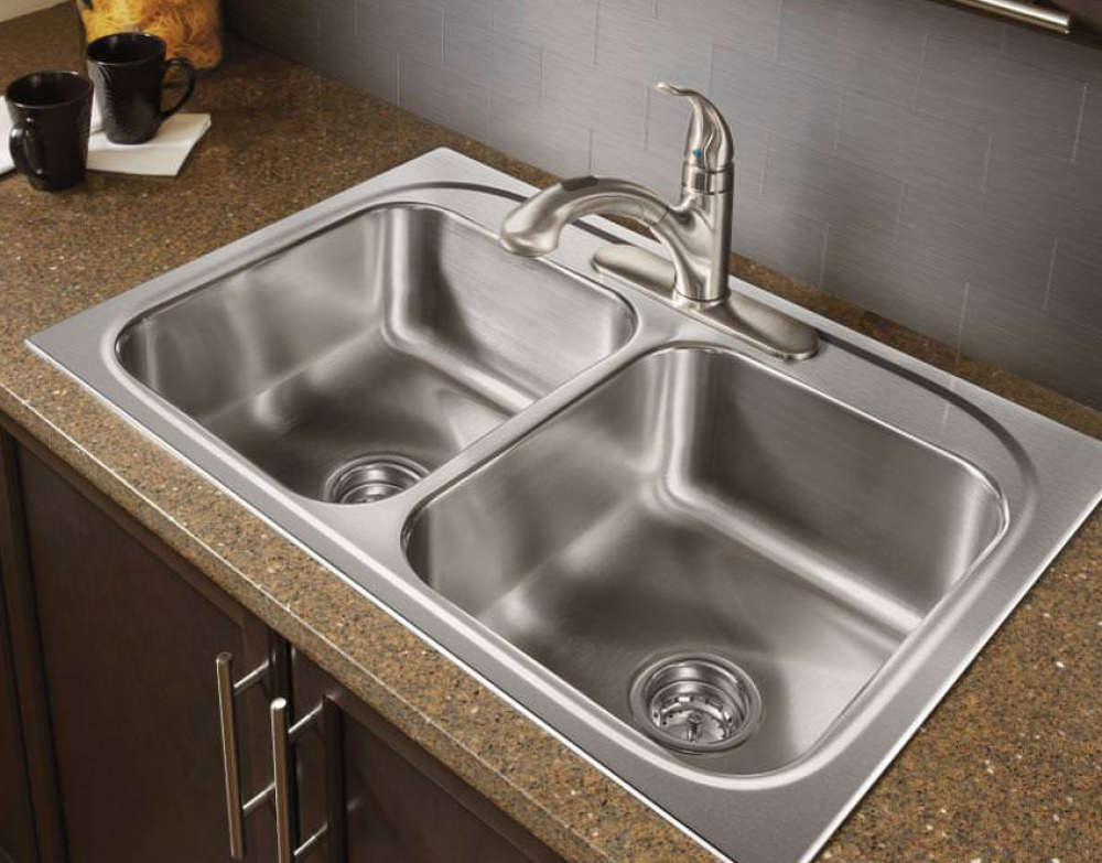 Stainless Steel Kitchen Sinks Quick Guide O The Kitchen