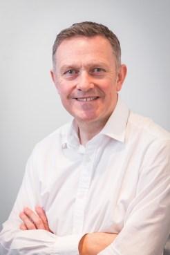 Matthew Mardle, MWSD operations director