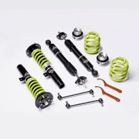 Euro Car Parts becomes WAT Racing coilover kits exclusive distributor