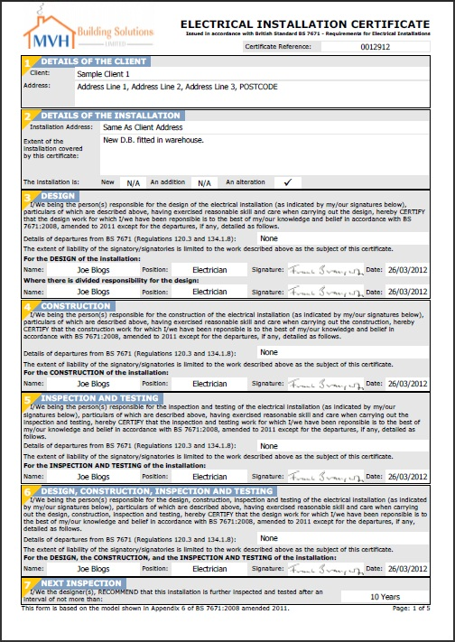 Tysoft - EasyCert Certificates