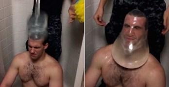 Condom Challenge Viral Videos Have Important Lesson