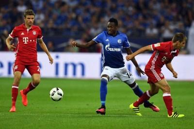 Bundesliga - FC Bayern gewinnt gegen Schalke - Sport - eurosuperalloys2014.eu