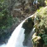Las 3 Tzimoleras, Chiapas, Mexico