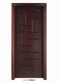 solid wood door Manufacturers & Suppliers Zhejiang Rejo ...