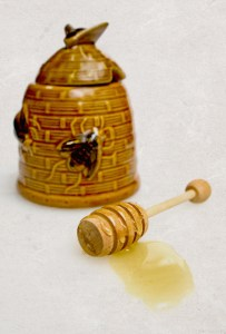 Old Honey Pot