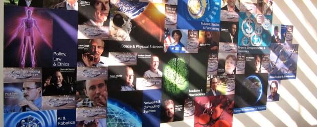 Singularity University 2011