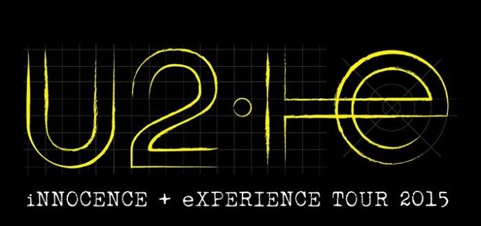 U2 I + E Tour