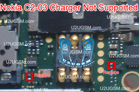 Nokia C2 07 Charger Not Supported Problem Solution Ways My Solution