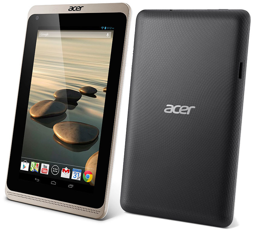acer manual iconia b1