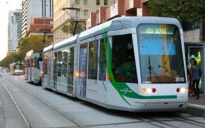 Новое поколение трамваев