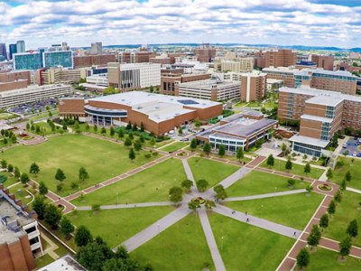 UAB - Center for Clinical and Translational Science - University of Alabama at Birmingham