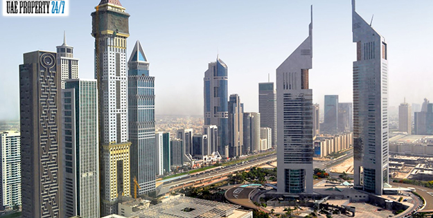 Affordable Dubai Properties With High Yield - Investors New Found Interest