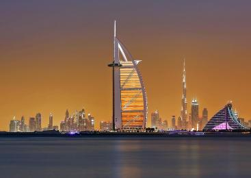 Dubai Real Estate Market Can Expect A Positive Outlook In 2016