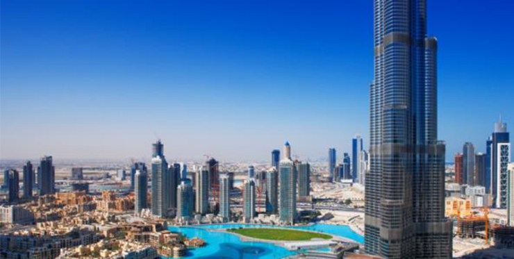 Dubai First Investment Option For HNWI GCC Nationals