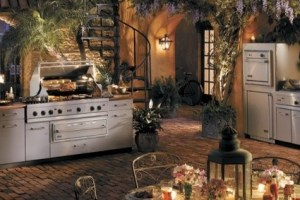 Summers coming up – Thinking of an outdoor entertainment area?