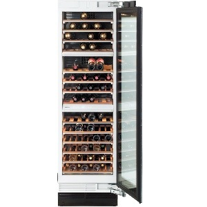 Miele Wine Unit
