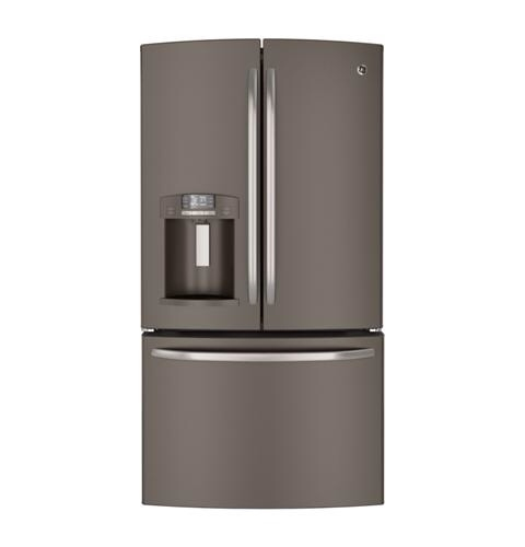 GE French Door Refrigertor