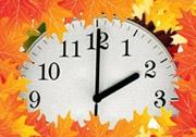 Change Clock Reminder