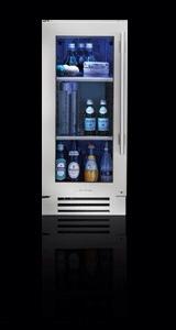 """True 15"""" Refrigerator"""