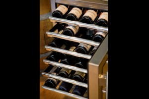 Today's Holiday Gift Idea – Wine Storage