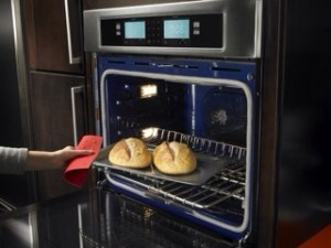 KitchenAid Wall Oven