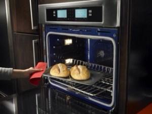 KitchenAid Wall Oven