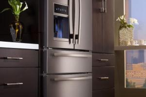 New Jenn-Air Refrigerator