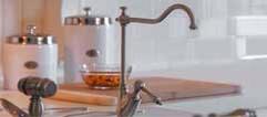 Franke filtered water