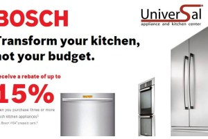 Premium Appliances at Affordable Prices