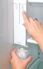 Sub-Zero-Dispenser