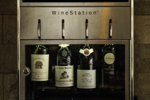 Dacor Discovery WineStation DYWS4 at Universal Appliance and Kitchen Center