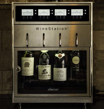 Dacor-Discovery-WineStation