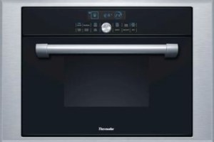 New Thermador Steam and Convection Oven PSO301M