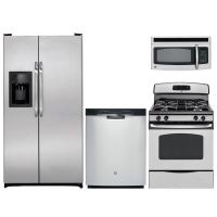 GE Stainless Steel Package
