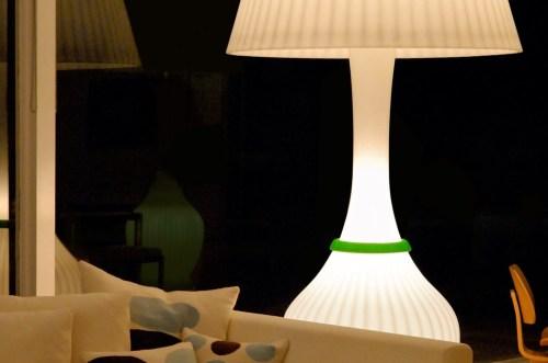 Lumen Lamp
