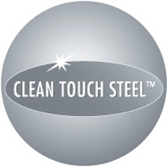 Miele Clean Touch Steel™