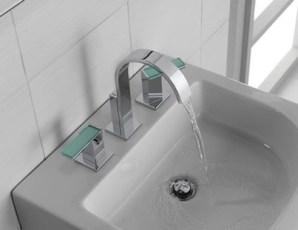 Brizo Siderna Faucet