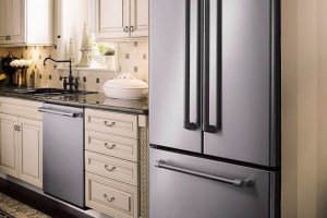 Cabinet Depth Refrigerators vs Full Depth Refrigerators