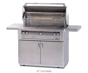 "42"" Cart Model Alfresco Grill"