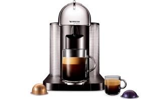 Nespresso Centrifusion