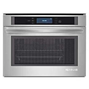Jenn-Air Steam Convect Oven