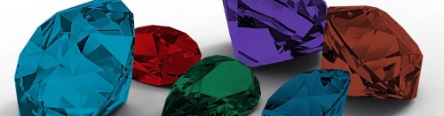 Jewel Tone Appliance Colors
