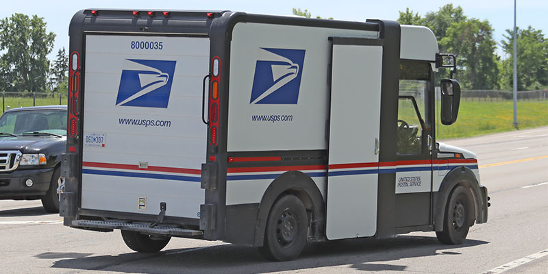 Spy Shots New Look at the Karsan Mail Truck Prototype - uatparts