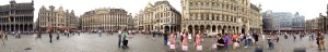 Full Square Pano-Brussels