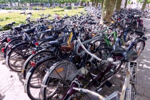 Ghent Bicyles
